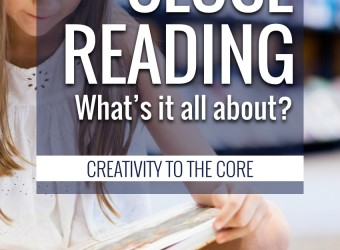 Close reading - What's it all about? Understanding the in's and out's of close reading in an elementary classroom