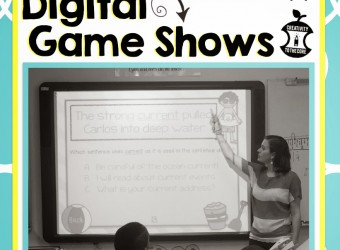 Digital Game Shows