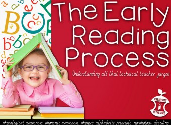 The Early Reading Process