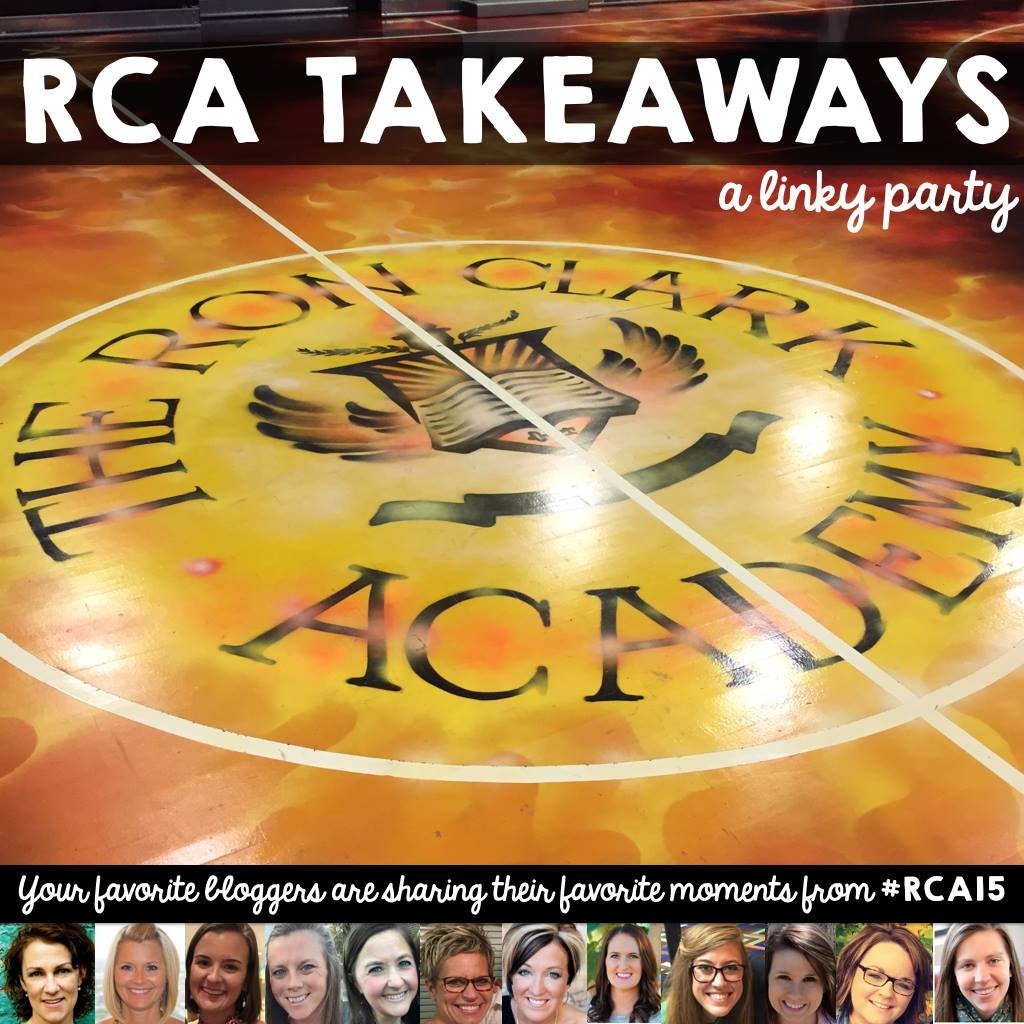 RCA takeaways